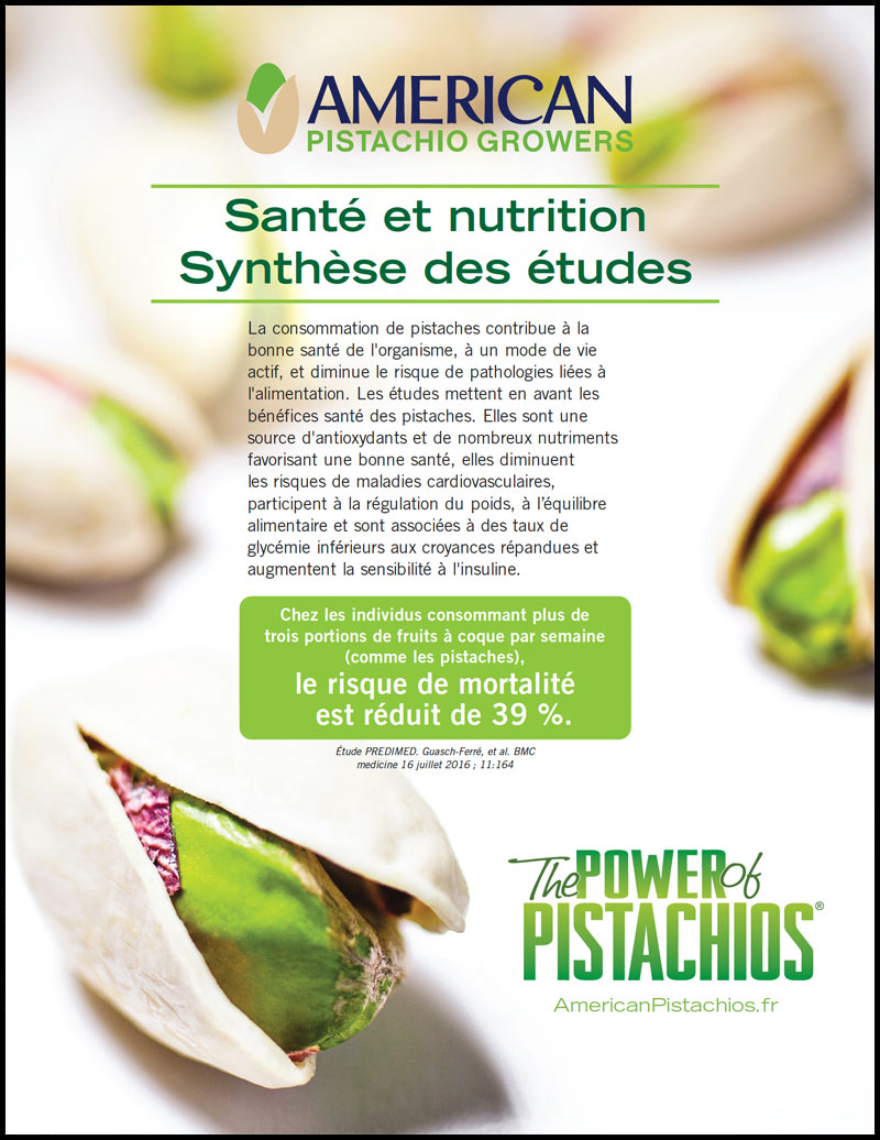Health & Nutrition Brochure
