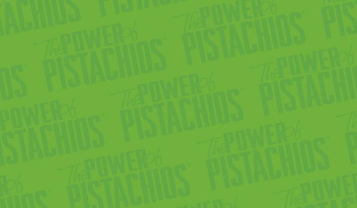 The Power of Pistachios